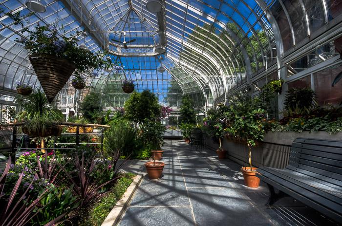 westmount greenhouse romantic proposal idea